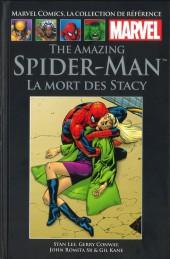 Marvel Comics - La collection (Hachette) -98XVII- The Amazing Spider-Man - La Mort des Stacy