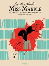 Miss Marple -1- Un cadavre dans la bibliothèque