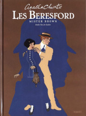 Les beresford -1- Mister Brown
