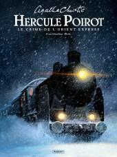 Hercule Poirot -1- Le crime de l'Orient Express