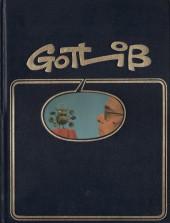 Gotlib (Rombaldi) -2- Rubriques a brac IV & V - Trucs en vrac
