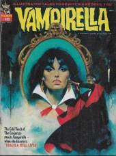 Vampirella (Warren) -18- Vampirella