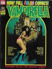 Vampirella (Warren) -27- Vampirella