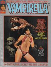 Vampirella (Warren) -37- Vampirella