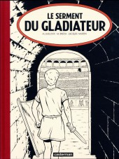 Alix -36TL- Le serment du gladiateur