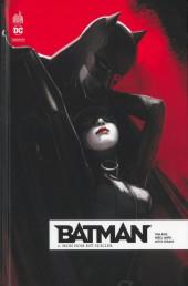 Batman Rebirth -2- Mon nom est Suicide