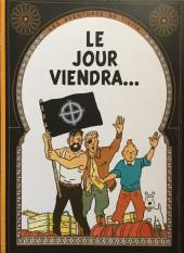 Tintin - Pastiches, parodies & pirates - Le jour viendra