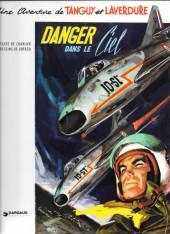 Tanguy et Laverdure -3d1980- Danger dans le ciel