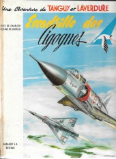 Tanguy et Laverdure -4a67a- Escadrille des cigognes