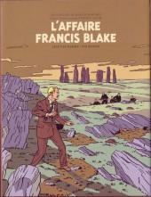 Blake et Mortimer (Les Aventures de) -13TL2- L'affaire Francis Blake