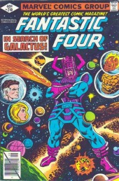 Fantastic Four (1961) -210- In search of galactus