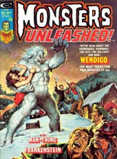 Monsters Unleashed (Marvel comics - 1973)