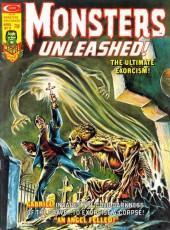Monsters Unleashed (Marvel comics - 1973)