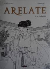 Arelate -6- Carmilia