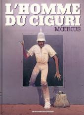Major Fatal - Le garage hermétique -2TL- L'Homme du Ciguri