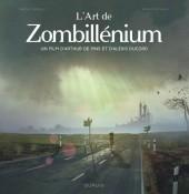 Zombillénium -HS- L'art de Zombillénium