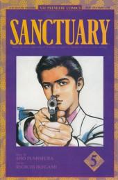 Sanctuary (1992) -5- #5