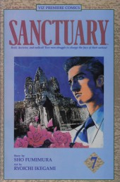 Sanctuary (1992) -7- Chapter 19: Refugees/Chapter 20: Cambodia/Chapter 21: Conquest