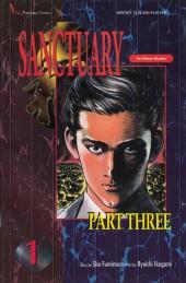 Sanctuary (1993) Part Three -1- Sanctuary Part Three - #1