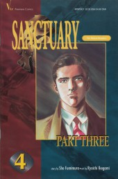 Sanctuary (1993) Part Three -4- Sanctuary Part Three - #4