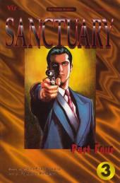 Sanctuary (1994) Part Four -3- Sanctuary Part Four - #3