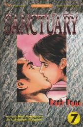 Sanctuary (1994) Part Four -7- Sanctuary Part Four - #7