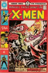 X-Men (Éditions Héritage) -13- Phénix déchainé !...