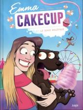Emma CakeCup -1- Le sosie maléfique