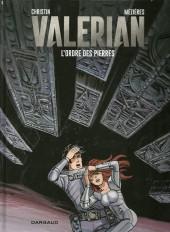 Valérian -20b2017- L'ordre des pierres