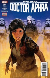 Star Wars: Doctor Aphra (2017) -14- Remastered Part I