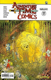 Adventure Time Comics (2016) -17- Adventure Time Comics