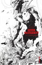 Seven to Eternity -1TL- Le Maître des murmures