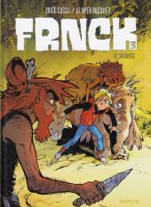 FRNCK -3- Le sacrifice