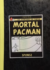 Tintin - Pastiches, parodies & pirates - Mortal Pacman