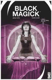 Black Magick -1- Réveil
