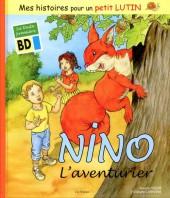 (AUT) Carmona - Nino l'aventurier