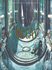 McCay -INT- Intégrale