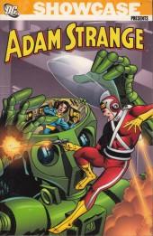 Showcase presents: Adam Strange (2007) -INT01- Volume 1