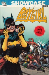 Showcase Presents: Batgirl (2007) -INT01- Volume 1