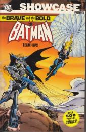 Showcase Presents: Brave and the Bold: Batman Team-Ups (2007) -INT02- Volume 2