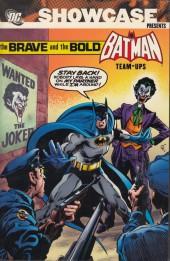 Showcase Presents: Brave and the Bold: Batman Team-Ups (2007) -INT03- Volume 3