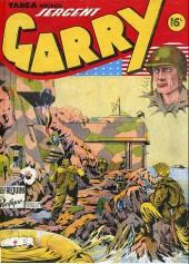 Garry -8- Les requins du pacifique