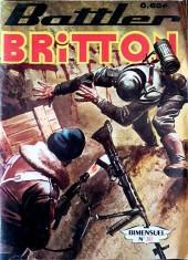 Battler Britton (Imperia) -262- Unité X - Dernier vol