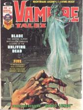 Vampire Tales (Marvel comics - 1973) -9- (sans titre)