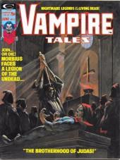 Vampire Tales (Marvel comics - 1973)