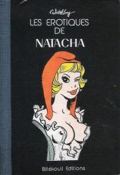 Natacha -HS03- Les érotiques de Natacha