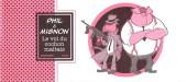 Mini-récits et stripbooks Spirou -MR4151- Phil et Mignon, le vol du cochon maltais