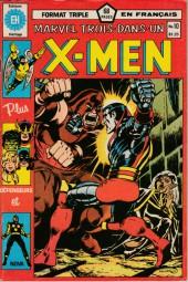 X-Men (Éditions Héritage) -10- Qui arrêtera le Juggernaut ?