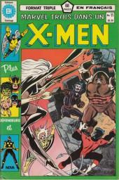 X-Men (Éditions Héritage) -11- La chute de la tour