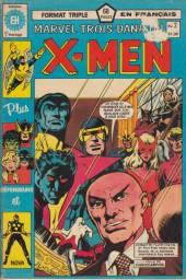 X-Men (Éditions Héritage) -2- Le scénario Doomsmith !